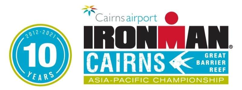 The 10th edition of the Ironman Cairns is on the 6th of June 2021 in Far North Queensland