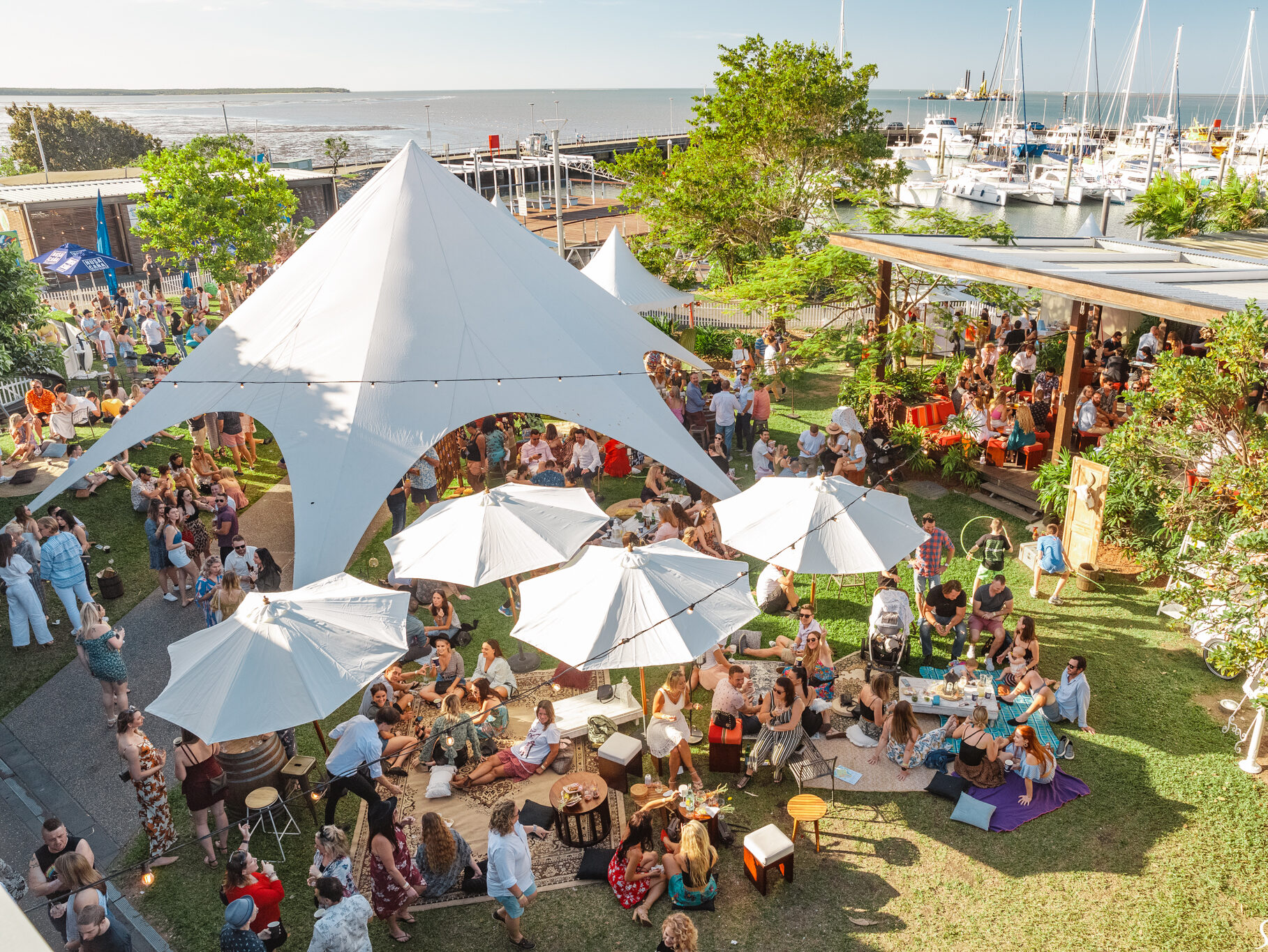 Your FNQ Events - salt house food and wine festival