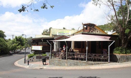 Your FNQ events wait a while sunday sesh